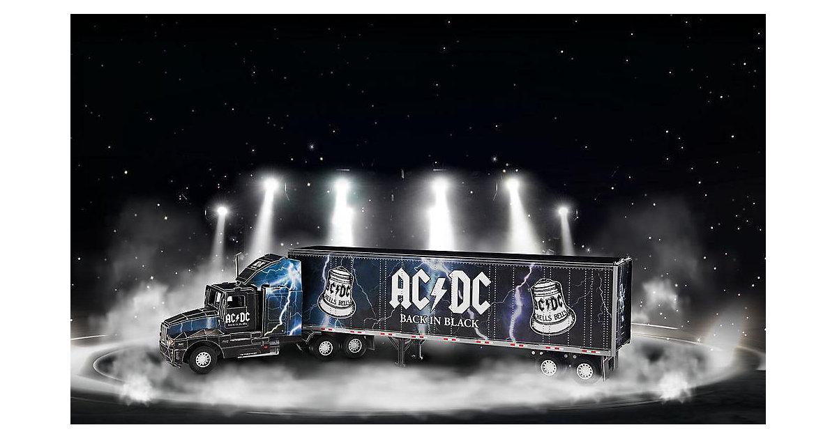 3D-Puzzle AC/DC Tour Truck