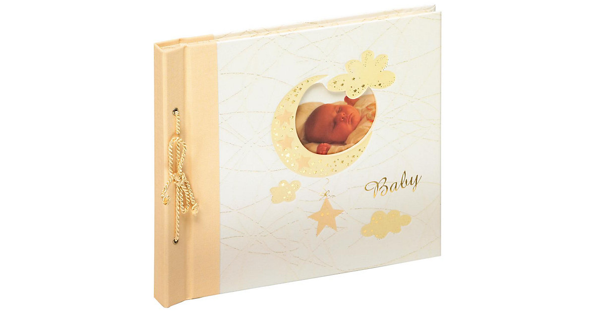 walther · Babyalbum Bambini, 60 Seiten