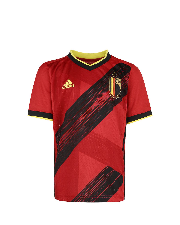 Belgien Trikot 2021