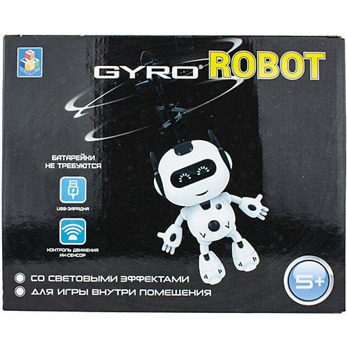 Робот 1Toy Gyro от 1Toy