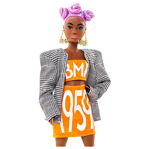 Кукла Barbie BMR1959 В пиджаке от Mattel