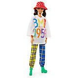 Кукла Barbie BMR1959 В шляпе