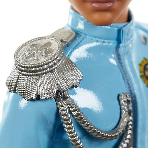 """Кукла Barbie """"Приключения принцессы"""" Кен принц от Mattel"""