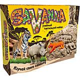 Набор для творчества Strateg Savanna