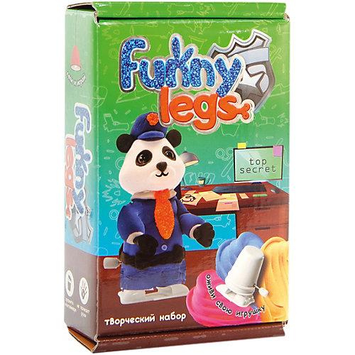 Набор для творчества Strateg Funny legs от Strateg