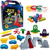 Набор для творчества Strateg Rex and friends
