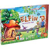 Настольная играStrateg  Elfin