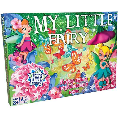 Настольная игра Strateg My little Fairy от Strateg
