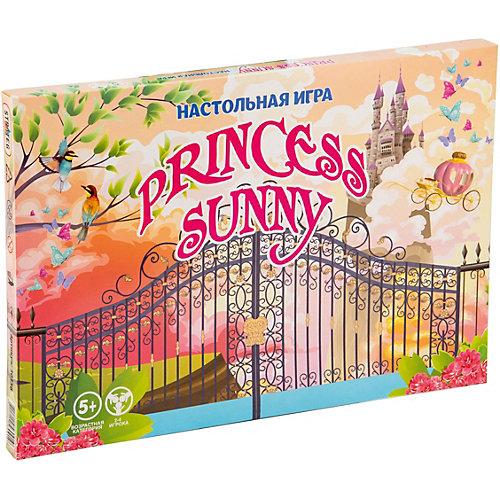 Настольная игра Strateg Princess sunny от Strateg