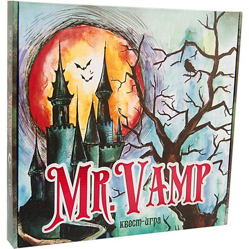 Настольная игра Strateg Mr. Vamp от Strateg