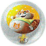 Светящийся мяч John 44 котенка, Пончик