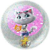 Светящийся мяч John 44 котенка, Миледи