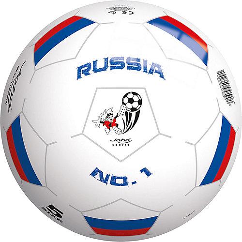 Мяч John Моя страна 23 см от John