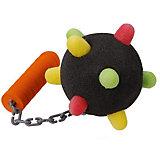 Мягкая игрушка Наша Игрушка Булава на цепочке