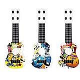 Гитара Наша Игрушка, 4 струны