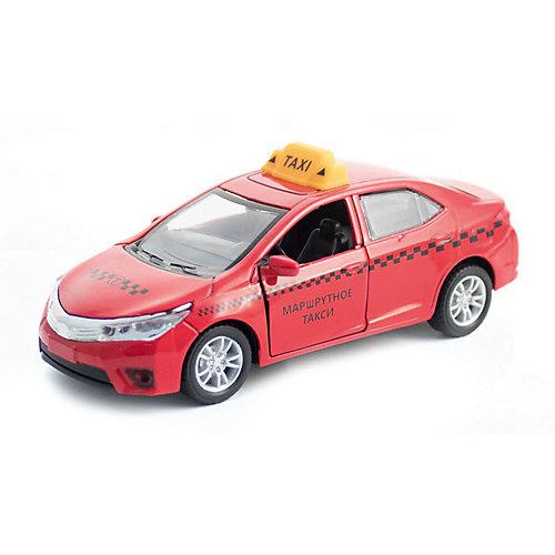 Инерционная машинка Kaiyu Такси от Kaiyu