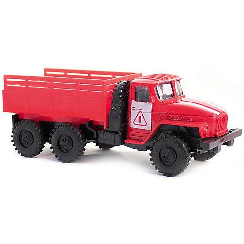 Инерционная машинка Kaiyu Грузовик пожарной службы от Kaiyu