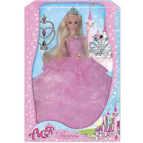 """Кукла Toys Lab """"Принцесса"""" Ася, 28 см от Toys Lab"""