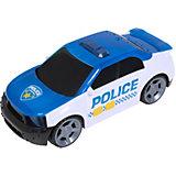 Полицейская машина HTI Teamsterz, 25 см
