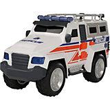 Машинка HTI Roadsterz Внедорожник скорой помощи 4х4, 37 см