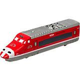 Cкоростной поезд HTI Teamsterz, 1:55