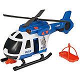 Спасательный вертолёт HTI Roadsterz