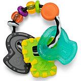 Прорезыватель Infantino Разноцветные ключики