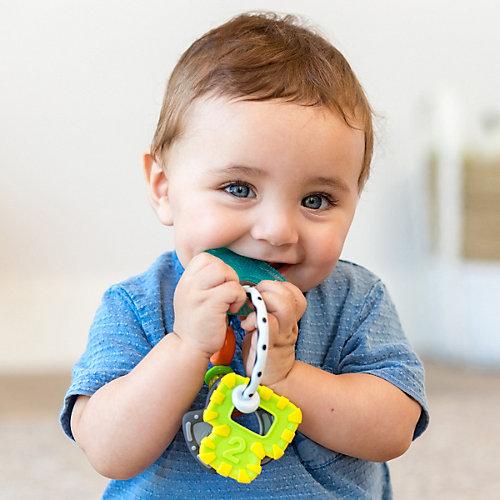 Прорезыватель Infantino Разноцветные ключики от Infantino BKids