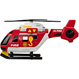 Пожарный вертолёт HTI Roadsterz, 38 см