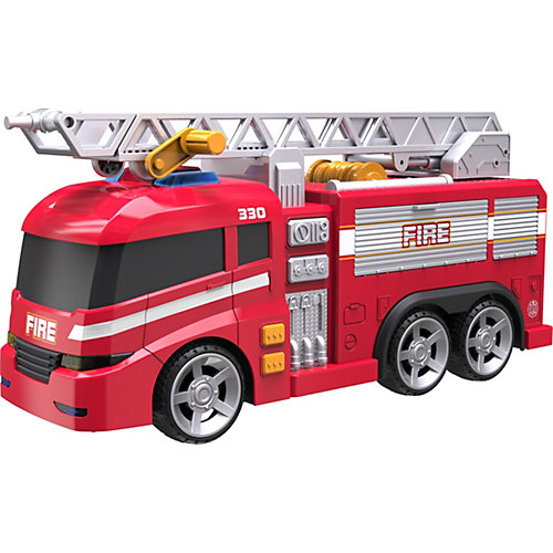 Пожарная машинка HTI Roadsterz, 37 см от HTI