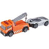 Эвакуатор HTI Teamsterz с машинкой