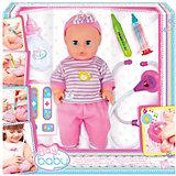 Кукла-пупс Play Baby Набор доктора