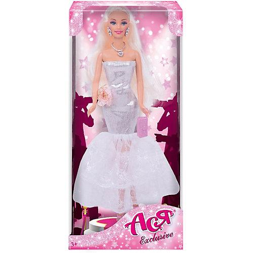 """Кукла Toys Lab """"Эксклюзив"""" Ася, 28 см от Toys Lab"""