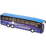 Городской автобус HTI Teamsterz