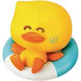Игрушка для ванны BKids Уточка