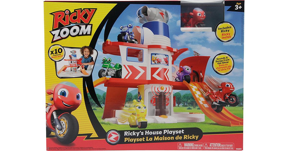 Ricky's Spielhaus Set