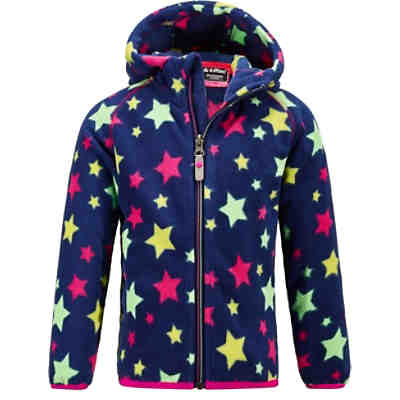 Kinder Fleecejacke TWINKLY A