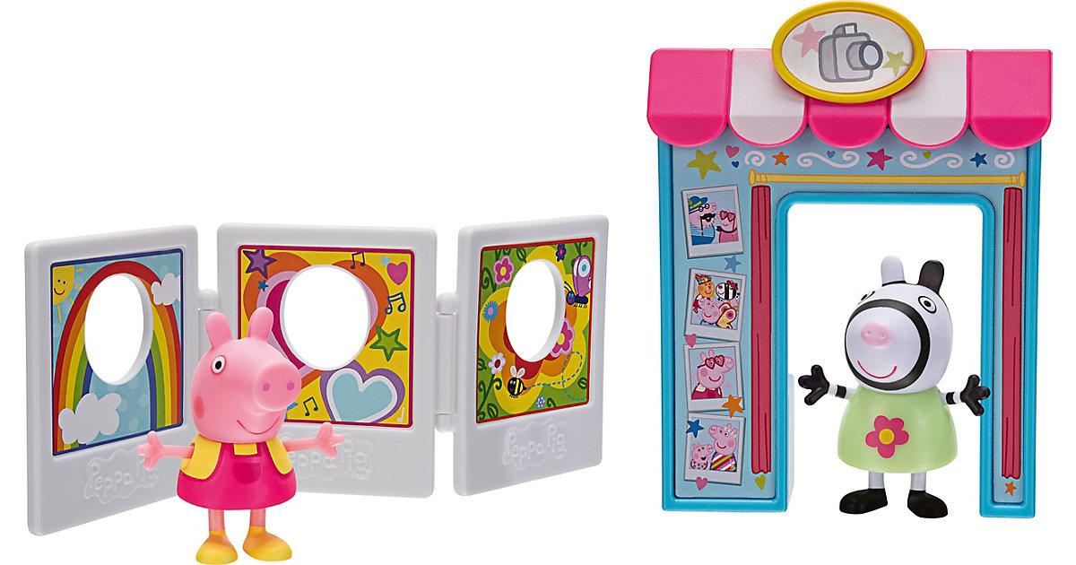 Image of Peppa Pig Fotobox Spielset