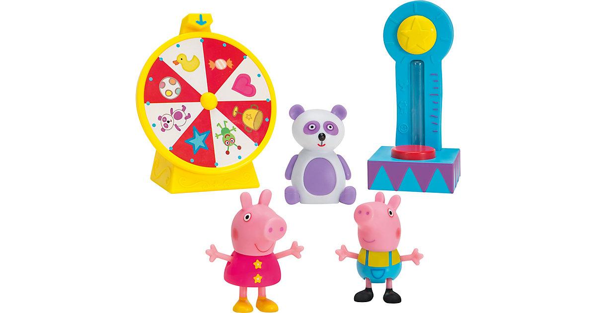 Image of Peppa Pig Rummelspaß, Spielset