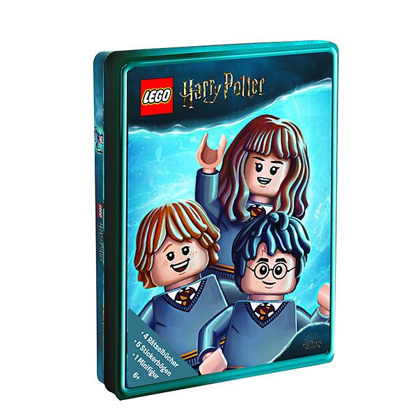 Lego Harry Potter Tm Meine Magische Harry Potter Box M 1 Beilage Ameet Verlag Mytoys