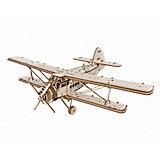 Сборная модель Lemmo Самолет Арлан