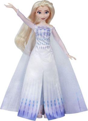Disney Eiskönigin Traummelodie Elsa, singende Puppe, Disney Die Eiskönigin