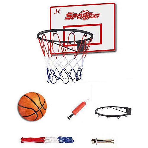 "Игровой набор ""Баскетбол"", 1:1 от Qunxing Tongzhile"