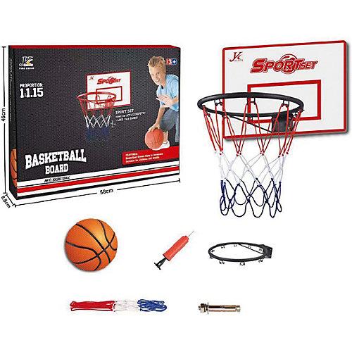 "Игровой набор ""Баскетбол"", 1:1.15 от Qunxing Tongzhile"