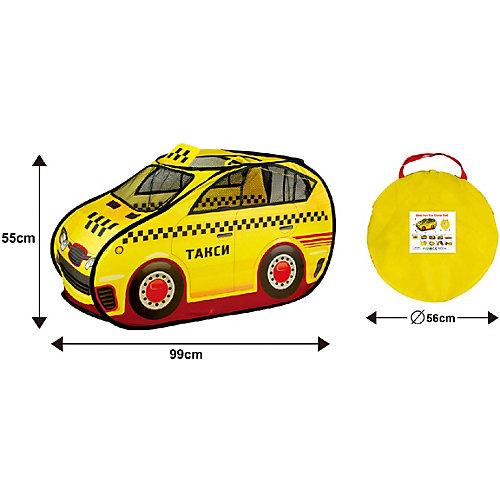 "Игровая палатка ""Такси"" от Qunxing Tongzhile"