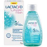 Гель для интимной гигиены Lactacyd Oxygen Fresh, 200 мл