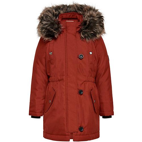 Утеплённая куртка Kids Only - бордовый от KIDS ONLY