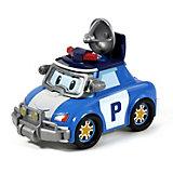 """Машинка Silverlit """"Поли"""""""