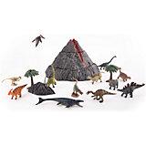 """Игровой набор Collecta """"Мини динозавры"""""""