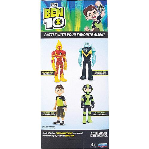 """Фигурка Playmates Ben 10 """"Бен в амуниции"""", XL от PLAYMATES"""